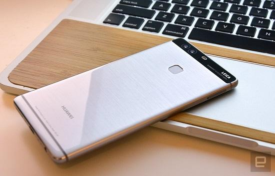 هواوی پی 9 و پی 9 پلاس (Huawei P9 and P9 Plus)