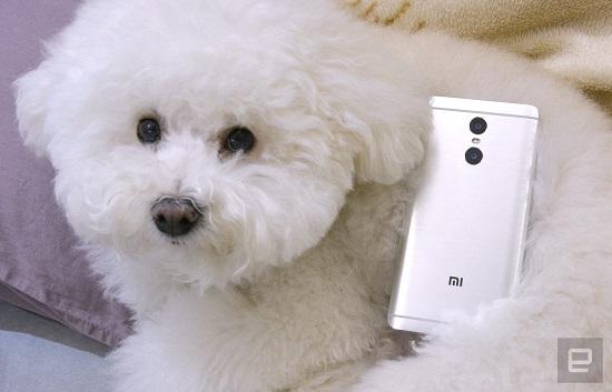 شیائومی ردمی پرو (Xiaomi Redmi Pro)