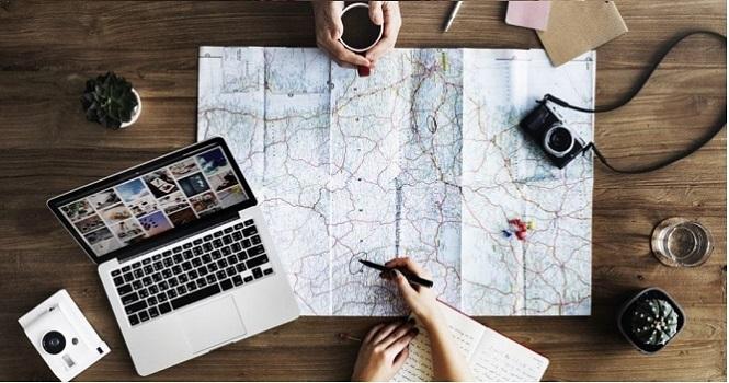 بهترین کامپیوترها برای مسافرت ؛ یک لپ تاپ سفری خوب چه خصوصیاتی دارد؟