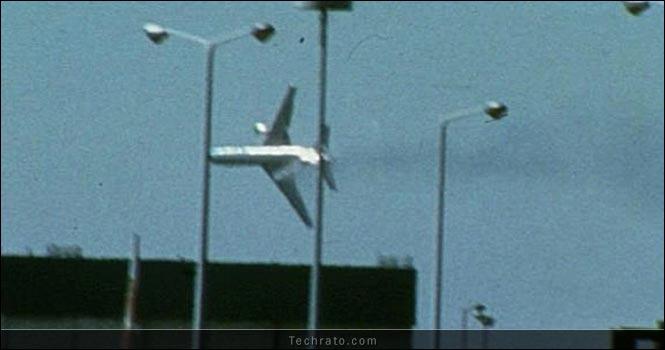 بدترین و مرگبارترین سوانح هوایی و سقوط هواپیماهای دنیا