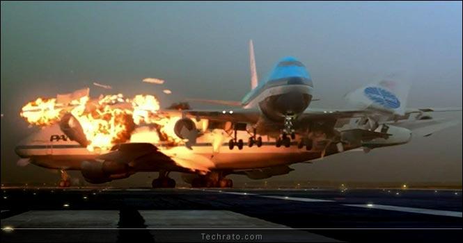 حقایقی از بزرگترین و مرگبارترین سوانح هوایی جهان در طول تاریخ