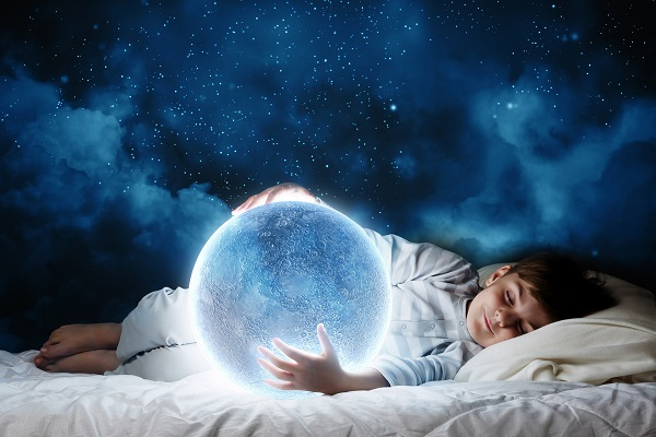 رویای ماه
