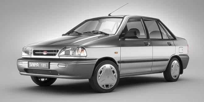پراید از پرفروش ترین خودروهای داخلی