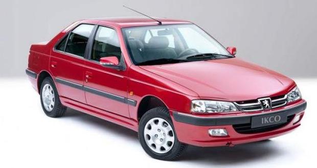 پژو پارس از پرفروش ترین خودروهای داخلی