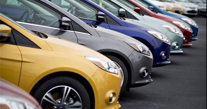رای دیوان عدالت اداری برای کاهش تعرفه واردات خودرو توسط وزارت صنعت رد شد!