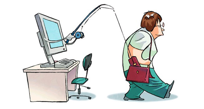 افزایش ۲۰ درصدی کلاهبرداری های اینترنتی در سال جاری؛ مشکلات خرید اینترنتی