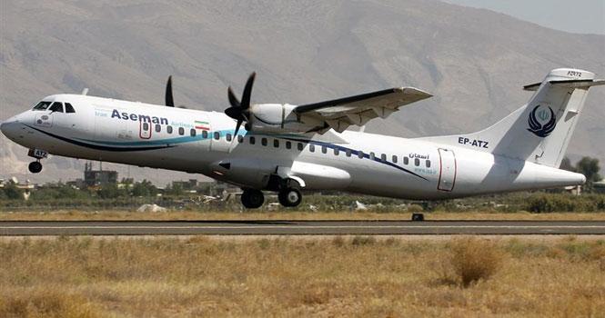 سقوط هواپیمای تهران به یاسوج ؛ علت سقوط هواپیما چه بود؟