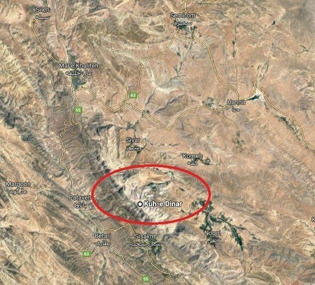 امروز سقوط هواپیمای تهران به یاسوج