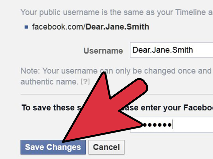 ۱۲. در آخر روی قسمت Save Changes کلیک کنید تا تغییرات شما ثبت شوند.