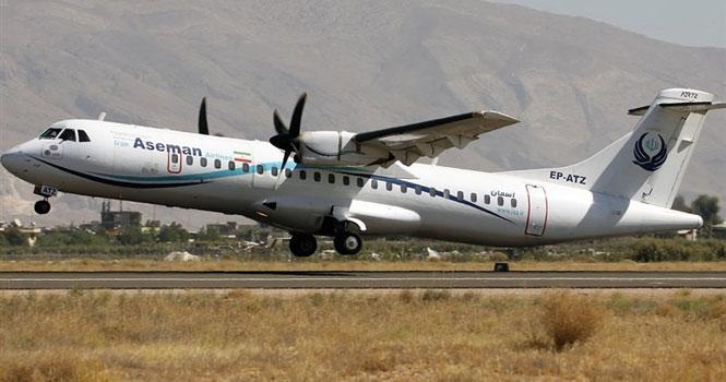 لیستی از مرگبارترین سوانح هواپیماهای مسافرتی در ایران