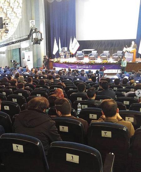 گزارش روز دوم و اختتامیه جشنواره وب و موبایل