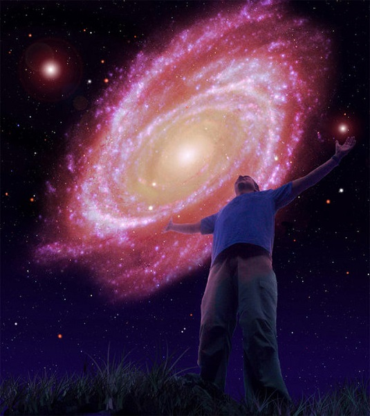 کهکشان میلکومدا
