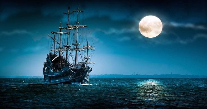 افسانه هایی در مورد ماه ؛ از پیام آور باران تا نشانه حمله جگوار!
