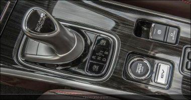میتسوبیشی اوتلندر پلاگین هیبرید الکتریکی فو PHEV مدل سال 2018 - 97