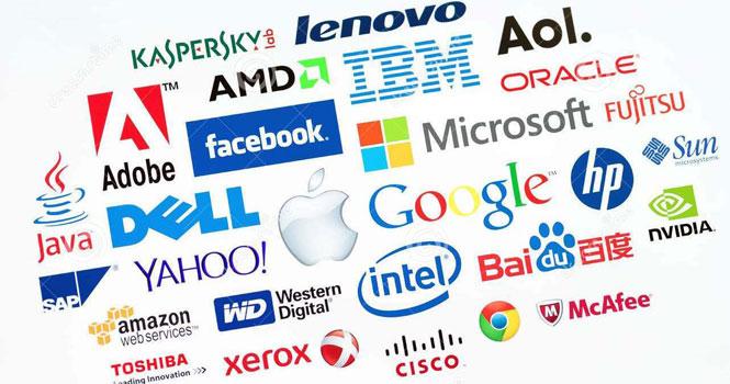 بررسی با ارزش ترین شرکت های فناوری جهان در سال 2018