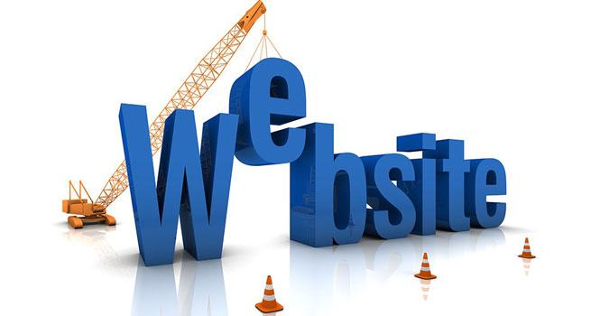 راه اندازی وبسایت اینترنتی ؛ چگونه یک وبسایت داشته باشیم؟
