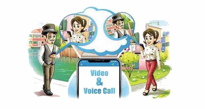 هدف از انتشار بدافزار تلگرامی سرویس تماس صوتی و تصویری چه بود؟