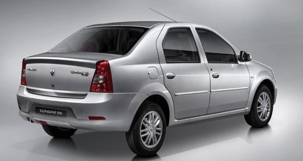 قیمت خودروهای داخلی جدید مدل ۹۷ منتشر شد؛ یکشنبه ۱۵ بهمن ۹۶