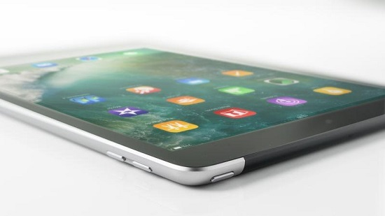 اپل آیپد (Apple iPad)