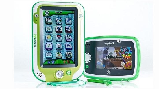 لیپ پد 3 و لیپ پد اولترا ایکس دی آی (LeapPad3 and LeapPad Ultra XDi)