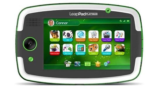 لیپ فراگ لیپ پد پلاتینیوم (LeapFrog LeapPad Platinum)