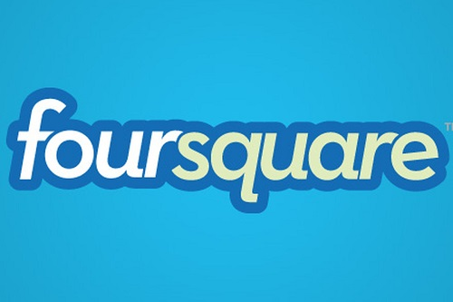 فور اسکوئر (Foursquare)