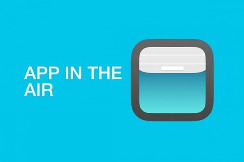 اپ این د ایر (App in the Air)