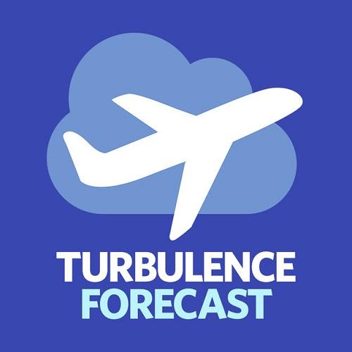 تروبلنس فورکست (Turbulence Forecast)