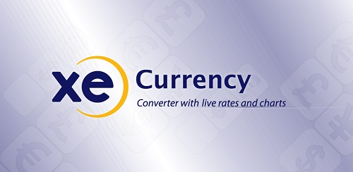ایکس ای کارنسی (XE Currency)