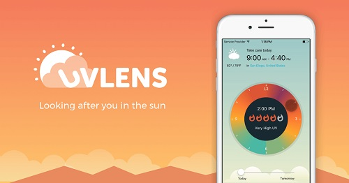 یو وی لنز (UVLens)