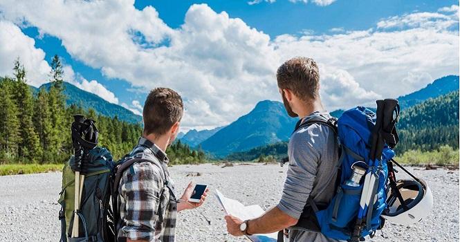 با بهترین نرم افزارهای سفری آشنا شوید ؛ هرآنچه که در طول سفر خود میخواهید!