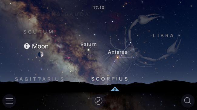 اسکای گاید ای آر (Sky Guide AR)