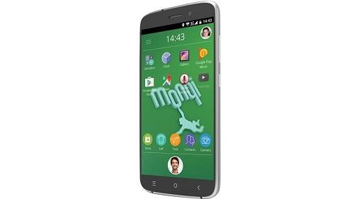 مونیک کیدس اسمارت فون (Monqi Kids Smartphone)