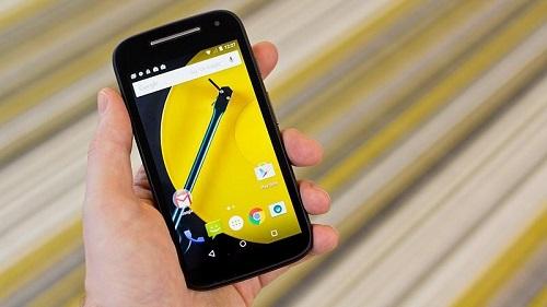 موتورولا موتو ای 4 جی (Motorola Moto E 4G)