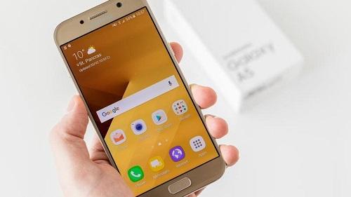 سامسونگ گلکسی ای 5 2017 (Samsung Galaxy A5 2017)