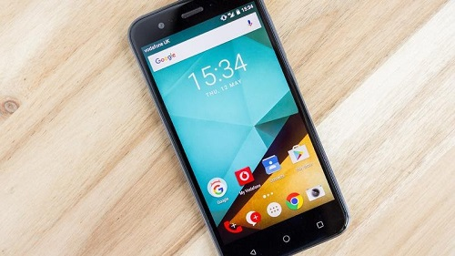 ودافون اسمارت پرایم 7 (Vodafone Smart Prime 7)