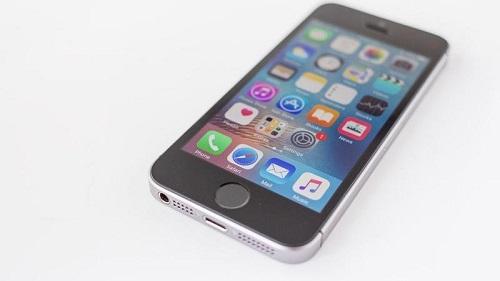 اپل آیفون اس ای (Apple iPhone SE)