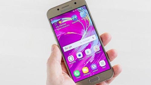 سامسونگ گلکسی ای 3 2017 (Samsung Galaxy A3 2017)