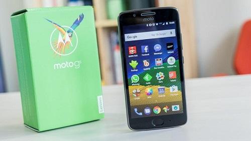 موتورولا موتو جی 5 (Motorola Moto G5)