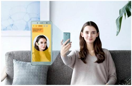 قابلیت اسکن سازی 3 بعدی چهره