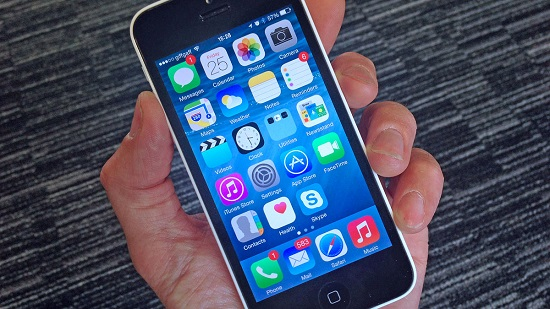 ابزارهای کنترلی ارائه شده برای اعمال محدودیتها توسط والدین در گوشیهای آیفون و تبلتهای آیپد