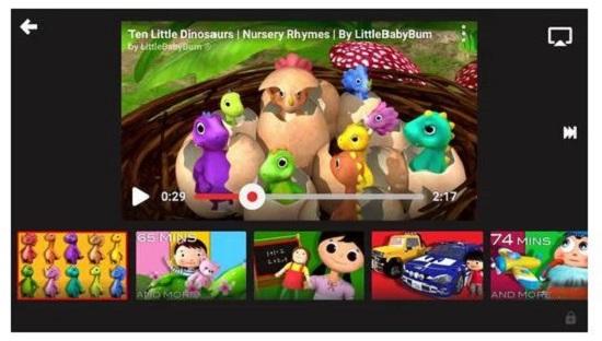 روشهای مناسب برای محافظت از کودکان در برابر آسیب های اینترنتی یوتیوب
