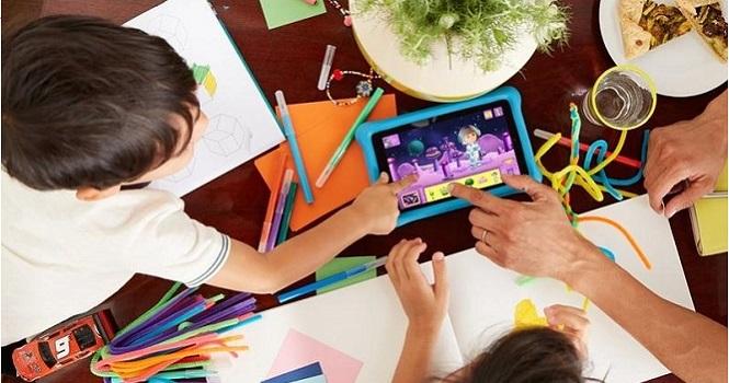 روشهای مناسب برای محافظت از کودکان در برابر آسیب های اینترنتی