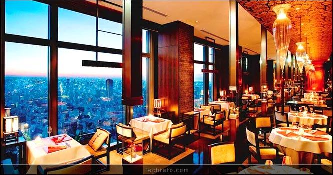 معرفی بهترین هتل های جهان ؛ لوکس ترین و مجهزترین مقاصد گردشگری آسیا