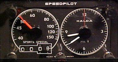 تریپ کامپیوتر یا کامپیوتر سفری خودرو چیست و چه کاربردی دارد