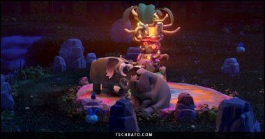 معرفی انیمیشن فیلشاه ، بهترین انیمیشن ایران در سال 97