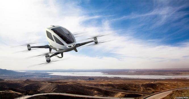 رویای ماشین پرنده در مرز واقعیت و خیال ؛ بهترین تاکسی پرنده کدام است؟