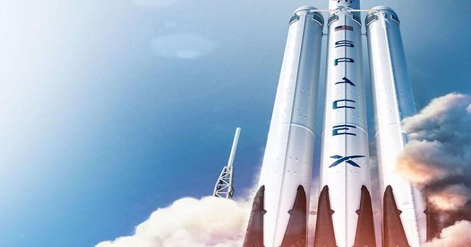 حقایقی در مورد موشک فالکون هوی ؛ قدرتمندترین موشک جهان