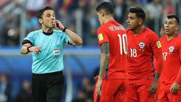 کمک داور ویدیویی در جام جهانی ۲۰۱۸