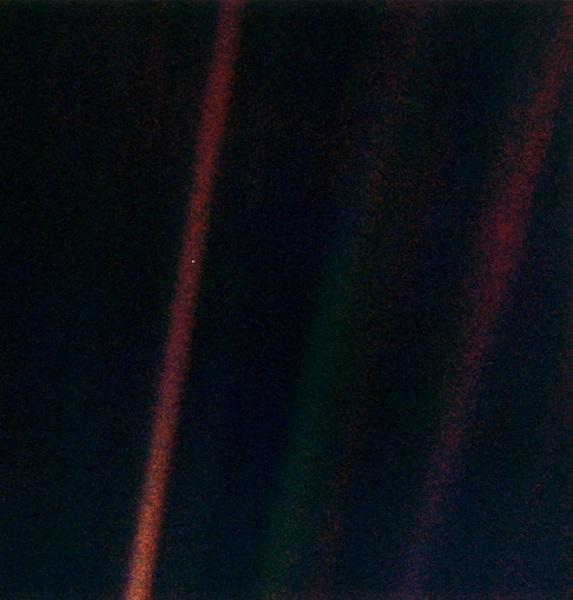 پرترهای از منظومه شمسی
